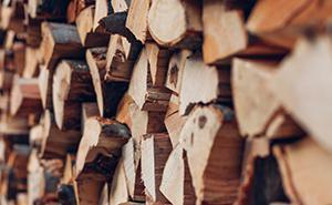 Holz-Energie-Umwandlung