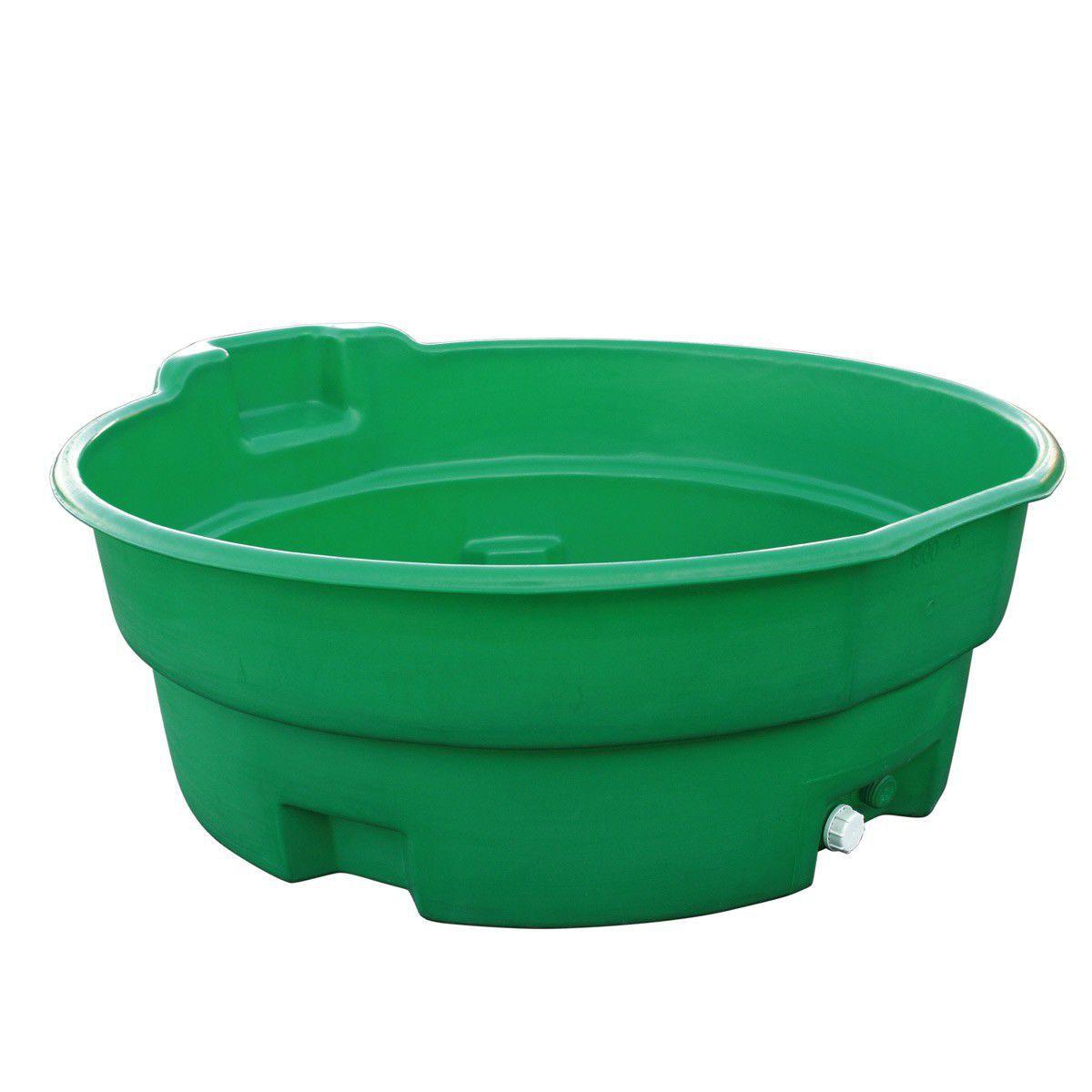Tränke für Rinder / Behälter / Polyethylen - 2699 - LA BUVETTE