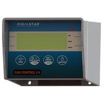 Kontrollgeräte für Anbau - Zusatzstoffe / mit Display / on-board / für Traktoren