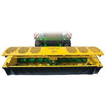 Erntevorsatz für Getreide / für Gras / für Luzerne / für Mini-Ballen