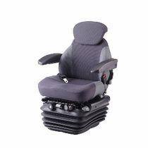 Sitz mit mechanischer Federung