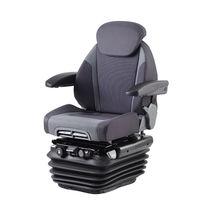 Sitz mit pneumatischer Federung