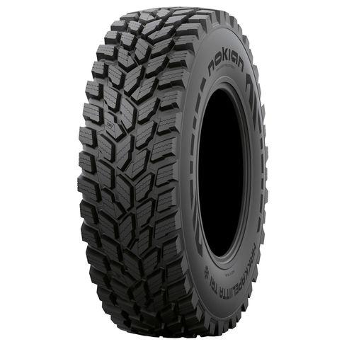 Reifen für Lademaschinen / für Traktoren / Flotation / Winter