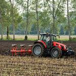 Lastschaltungs-Traktor