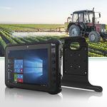 Bordcomputer mit Touchscreen / kompakt
