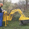 traktormontierte BaumstumpffräseSC-550HHerder B.V.