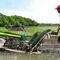 Pflanzmaschine für Reis / 4 Reihen / handgeführt 2ZF-4 Zoomlion Heavy Machinery Co., Ltd.