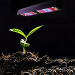iluminación para la horticultura / LED / azul / roja