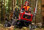 autocargador forestal 8x8