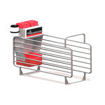 sistema de alimentación para vacas / con software de gestión / para sala de ordeño