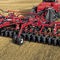 sembradora en líneas con tolva / de arrastre / con sistema de distribución de fertilizante / plegable4010,5015,6015Amity Technology LLC