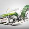 plantadora de arroz / 4 hileras / de empuje2ZF-4Zoomlion Heavy Machinery Co., Ltd.