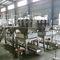 système de pesage associatifVegSmart multihead weigherPack TTI  / Weber cooling
