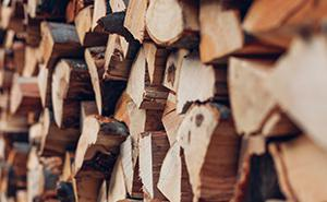 Firewood - Processing