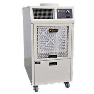 Mobile air conditioner - PAC-TZ series - Schaefer Ventilation Equipment