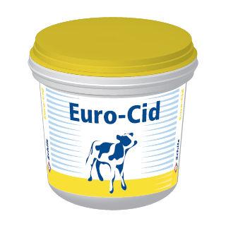 Acidifier feed additive / pig / sheep / calf - Euro-Cid