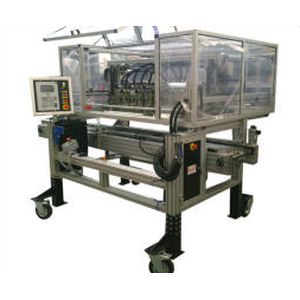 Pot transplanting machine / automatic - TEA 1500 J - TEA Project ...