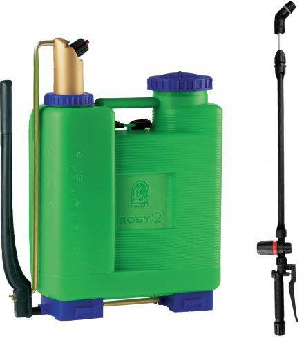 Garden sprayer / horticulture / greenhouse / backpack - ROSY 12 - DI ...