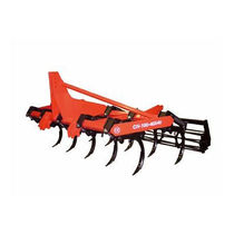 Chisel plow / trailed