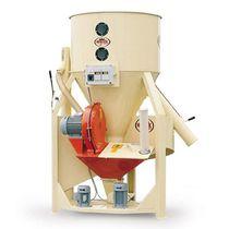 Vertical mixer / stationary