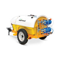 Small farm sprayer / for arboriculture / pull-type