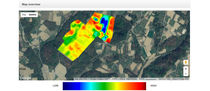 Precision agriculture software / mapping