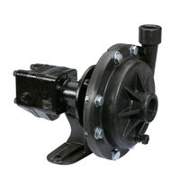 Irrigation pump / centrifugal