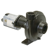 Irrigation pump / disc