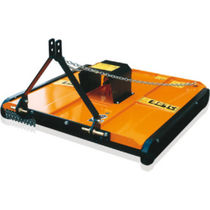 Arboriculture rotary cutter
