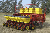Conventional precision seed drill / disc / no-till