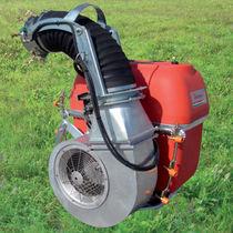 Small farm sprayer / for arboriculture / mounted / centrifugal
