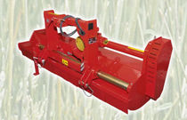 Mounted mulcher / rear-mount / flail / PTO-driven
