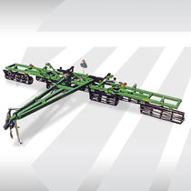 Packer seedbed conditioner / cage