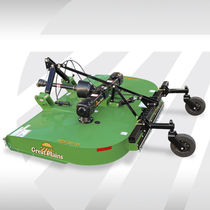 Open field rotary cutter / for landscaping / arboriculture / for viticulture