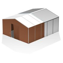 Modular building / storage building / warehouse / barn