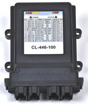 CAN-Bus ECU / programmable