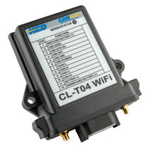 CAN-Bus ECU / GPS / programmable
