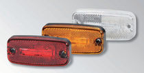 Agricultural vehicle light / LED / rear