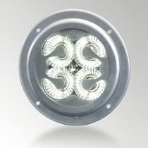 Agricultural vehicle light / LED / interior