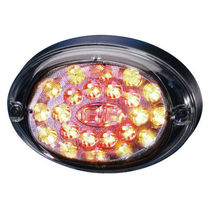 Agricultural vehicle light / LED / halogen / rear