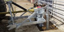 Slurry pump / PTO-driven / propeller