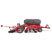 Pneumatic seed drill / trailed / disc / strip-till