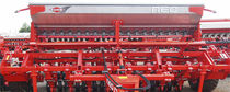 Mechanical seed drill / tractor-mounted / 3-point hitch