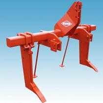 2-shank subsoiler / fixed / 3-point hitch