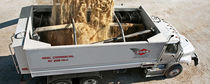 Mounted feed mixer / 2-auger
