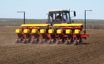 12-row precision seed drill / 6-row / 4-row / disc