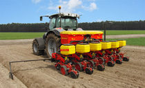 6-row precision seed drill / 4-row / disc / trailed