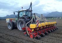 12-row precision seed drill / 6-row / folding / disc
