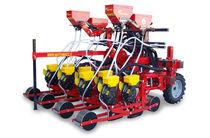 6-row precision seed drill / 4-row / 3-row / 5-row