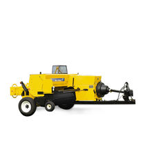 Square baler / small